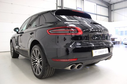 Porsche Macan Now Sold Similar Required 3