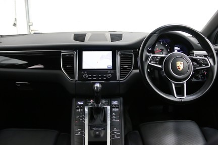 Porsche Macan Now Sold Similar Required 21