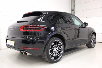 Porsche Macan Now Sold Similar Required 5