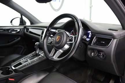 Porsche Macan Now Sold Similar Required 6