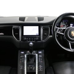 Porsche Macan Now Sold Similar Required 4