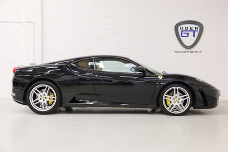 Ferrari F430 F1 Coupe in Superb Condition and Just Serviced