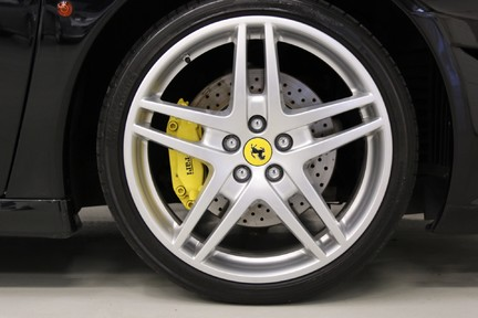 Ferrari F430 F1 Coupe in Superb Condition and Just Serviced 11