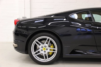 Ferrari F430 F1 Coupe in Superb Condition and Just Serviced 13