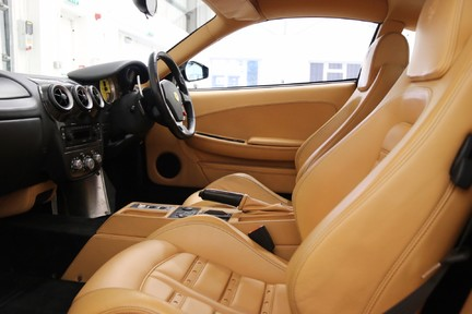 Ferrari F430 F1 Coupe in Superb Condition and Just Serviced 8