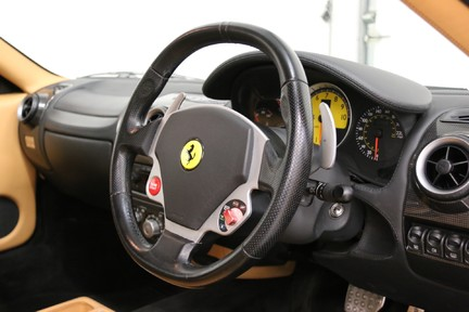 Ferrari F430 F1 Coupe in Superb Condition and Just Serviced 6