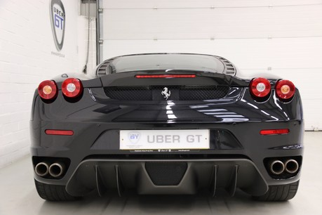 Ferrari F430 F1 Coupe in Superb Condition and Just Serviced Service History