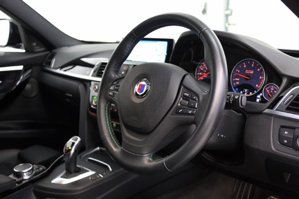 BMW Alpina D3 Bi-Turbo Now Similar Required 6