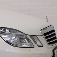 Mercedes-Benz E Class E250 CDI Sport with Panoramic Roof and Navigation 3