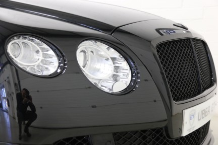 Bentley Continental GT Speed with Huge Spec and Only 2 Owners 19