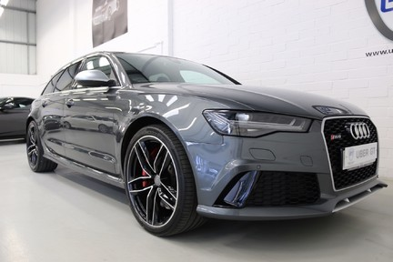 Audi RS6 Now Sold Similar RS6 Required 2