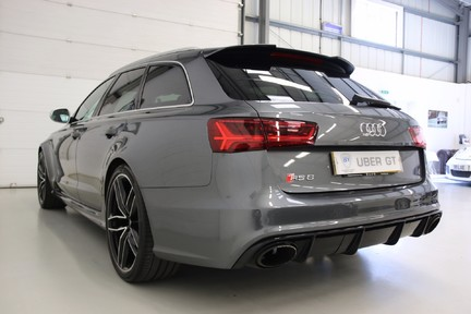 Audi RS6 Now Sold Similar RS6 Required 3
