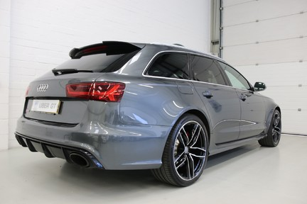 Audi RS6 Now Sold Similar RS6 Required 5