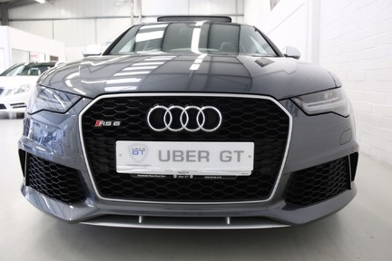 Audi RS6 Now Sold Similar RS6 Required 9