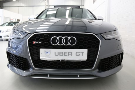 Audi RS6 Now Sold Similar RS6 Required Specification