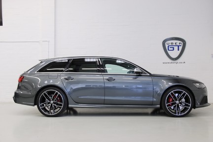 Audi RS6 Now Sold Similar RS6 Required 1
