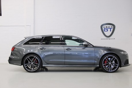 Audi RS6 Now Sold Similar RS6 Required