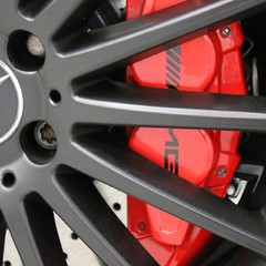 "Mercedes-Benz A Class A45 AMG 4MATIC - FMBSH, 19"" Alloys, Sunoof and Navigation 1"