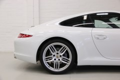 "Porsche 911 Carrera 2 PDK with 20"" Alloys and Pan Roof 4"