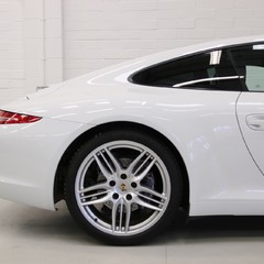 Porsche 911 Carrera 2 PDK Now Sold Similar Required 4