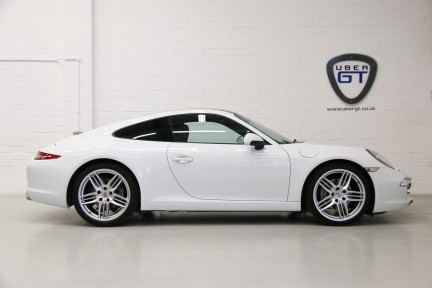 "Porsche 911 Carrera 2 PDK with 20"" Alloys and Pan Roof 1"