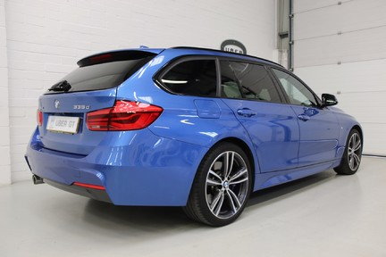 BMW 3 Series Now Sold Similar Required 5