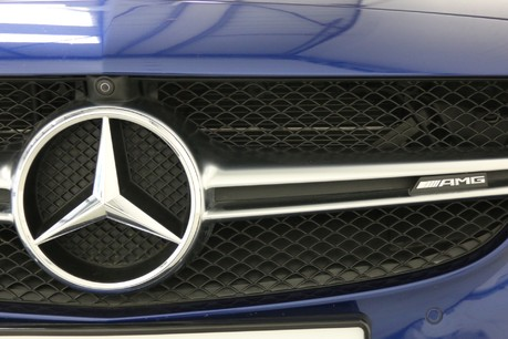 Mercedes-Benz C Class AMG C 63 S Premium with Huge Spec and FMBSH Service History