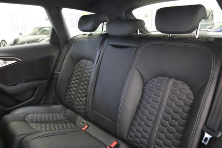 Audi RS6 Now Sold Similar Required 12