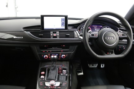 Audi RS6 Now Sold Similar Required 21