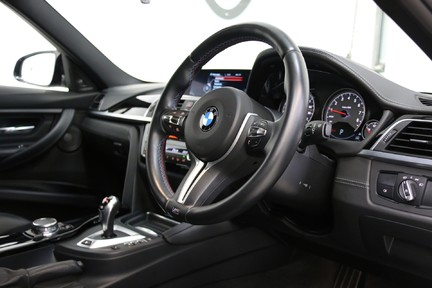 BMW M3 with Low Mileage, Individual Paint and Huge Spec 6