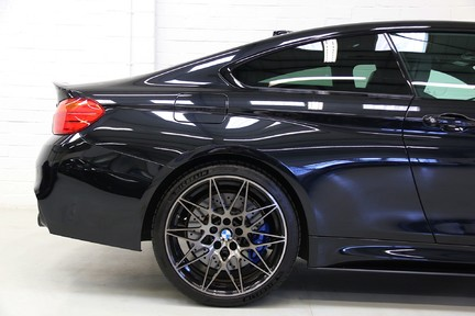 BMW M4 Now Sold Similar Required 16