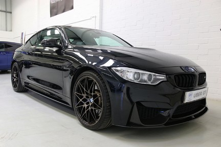 BMW M4 Now Sold Similar Required 2