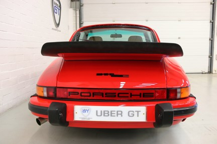 Porsche 911 3.0 SC Coupe - Stunning Body Restoration 7