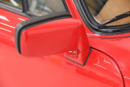 Porsche 911 3.0 SC Coupe - Stunning Body Restoration 20