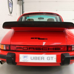 Porsche 911 3.0 SC Coupe - Stunning Body Restoration 4