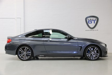 BMW 4 Series NOW SOLD SIMILAR REQUIRED 1
