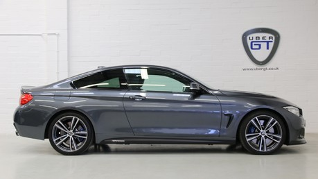 BMW 4 Series NOW SOLD SIMILAR REQUIRED Video