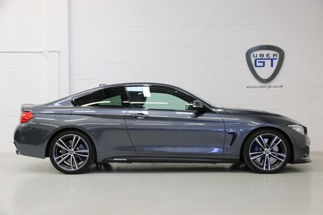BMW 4 Series NOW SOLD SIMILAR REQUIRED