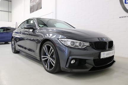 BMW 4 Series NOW SOLD SIMILAR REQUIRED 2