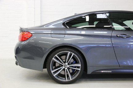 BMW 4 Series NOW SOLD SIMILAR REQUIRED 18