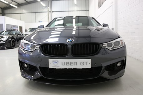 BMW 4 Series NOW SOLD SIMILAR REQUIRED Specification