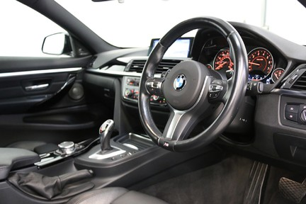 BMW 4 Series NOW SOLD SIMILAR REQUIRED 6