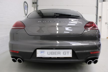 Porsche Panamera S e-Hybrid Now Sold Similar Required 7