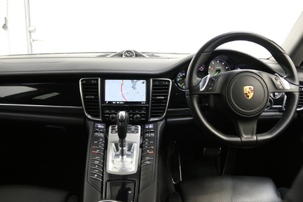 Porsche Panamera S e-Hybrid Now Sold Similar Required 20