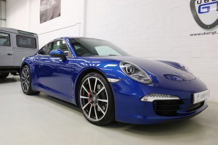 Porsche 911 Carrera S PDK Now Sold Similar Required 2