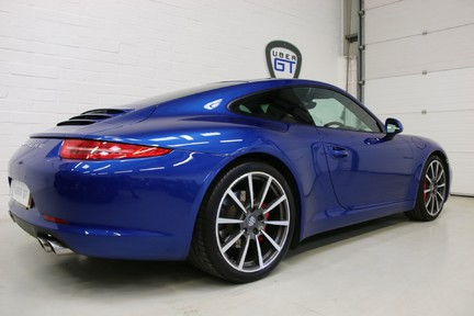 Porsche 911 Carrera S PDK Now Sold Similar Required 5