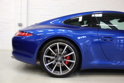 Porsche 911 Carrera S PDK Now Sold Similar Required 17