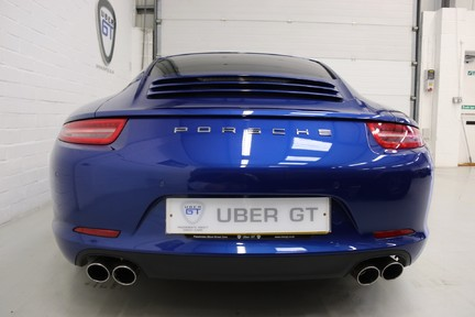 Porsche 911 Carrera S PDK Now Sold Similar Required 7