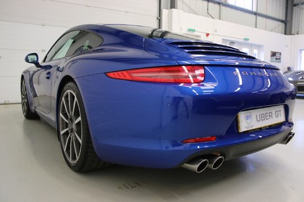 Porsche 911 Carrera S PDK Now Sold Similar Required 3