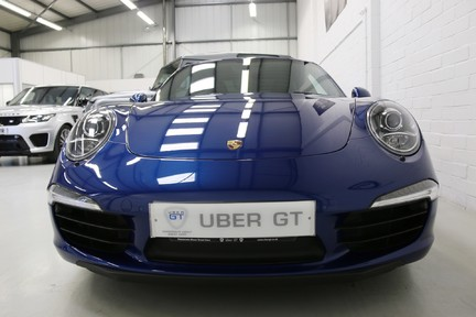 Porsche 911 Carrera S PDK Now Sold Similar Required 9